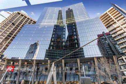 ADDRESS PACKAGE | 567 COLLINS STREET