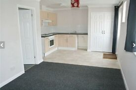 Spacious 1 Bed Flat