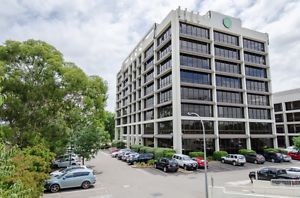 24/7 access parking spaces in the heart of Dickson! Dickson North Canberra Preview