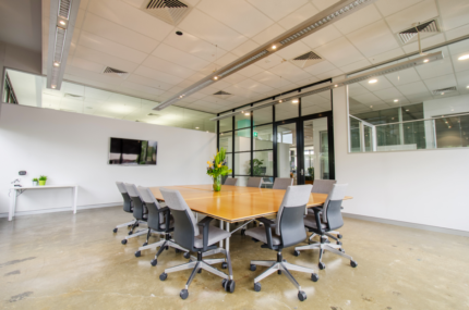 Event and Meeting Space Available in Dickson, Canberra!