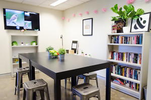 Co-working workspace available in North Symonston, Canberra Symonston South Canberra Preview