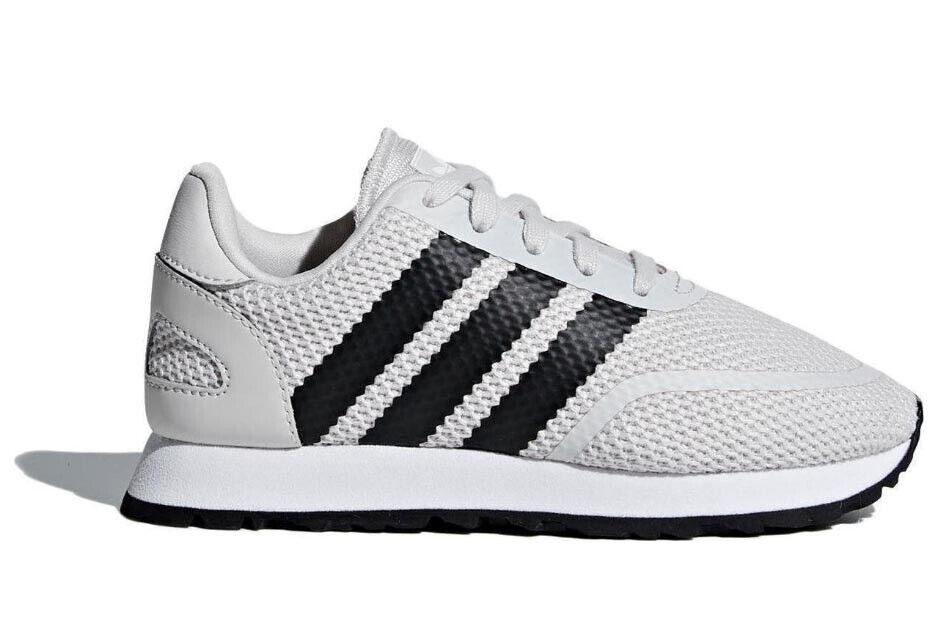 Details zu ADIDAS Originals N 5923 Iniki Runner Kinder Sneaker Laufschuhe Sportschuhe grau