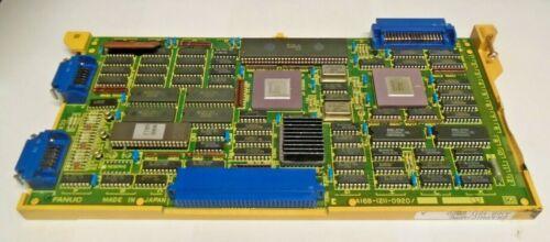 Ge Fanuc A16b-1211-0920/06a A, Graphic Mpg Board, Pcb Module