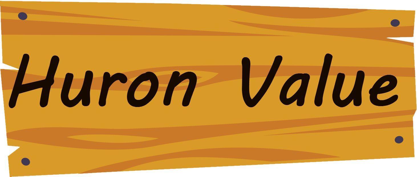 Huron Value