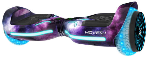 Hover-1 i-100 Hoverboard Electric Self Balancing Scooter UL2272 Certified