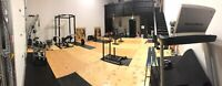 ISO: personal trainers/group fitness instructors