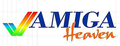 Amiga Heaven