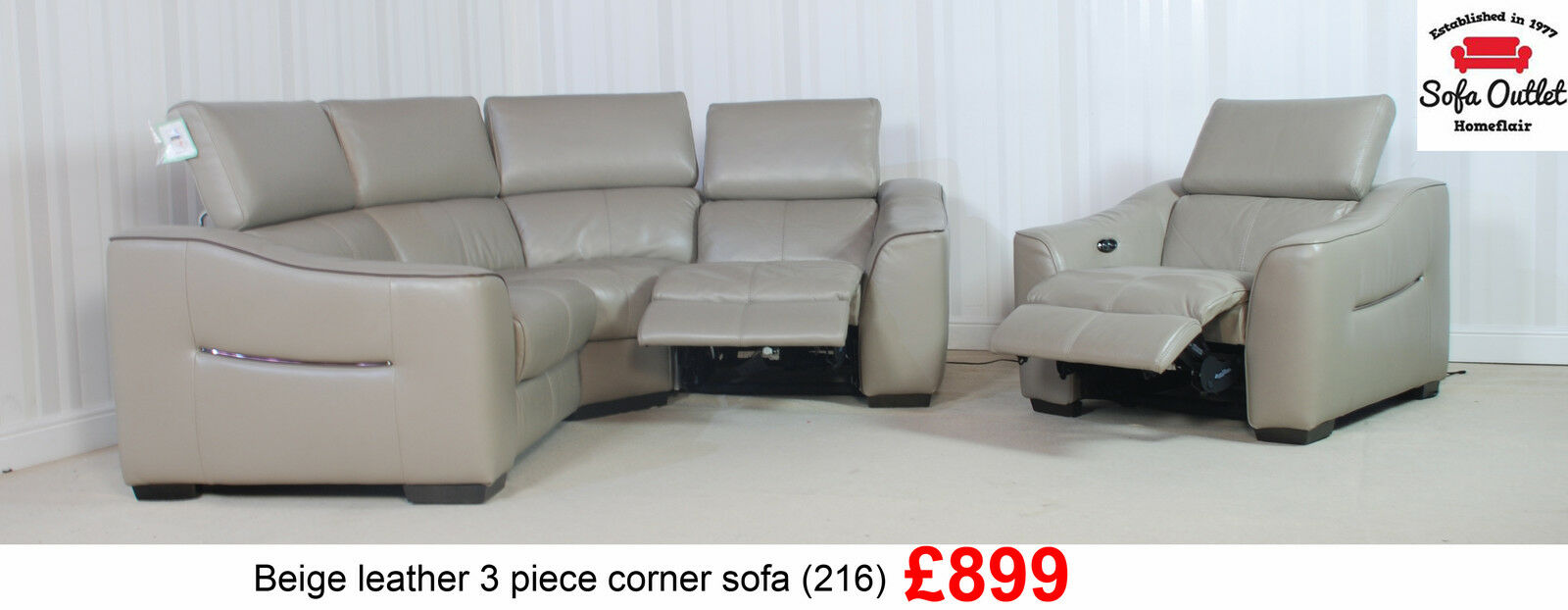 SOFAOUTLET  A/T  HOMEFLAIR
