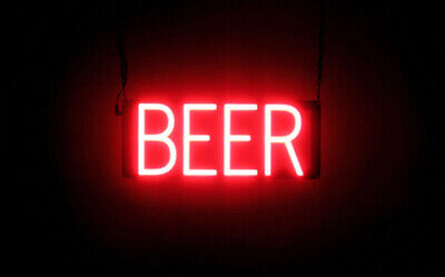 Spellbrite Ultra-bright Beer Neon-led Sign