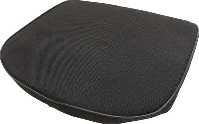Amss7063 Seat Cushion Black Fabric For Case 770 870 970 1070 1090 Tractors