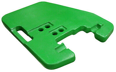 R127764 Front End Weight For John Deere 4040 4240 4250 4255 4440 Tractors