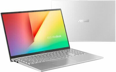 "NEW ASUS VivoBook 15 15.6"" Laptop Intel i7 2.3GHz 12GB 512GB SSD Radeon RX Vega"