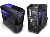 IDEAL XMAS GAMING PC