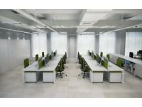 44 - CALL CENTRE BENCH DESKS- WHITE BRAND NEW INCREDIBLE PRICE - SCREENS AVAILABLE
