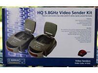 Nikkai Video Sender Kit