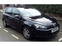 2009 VW GOLF AUTOMATIC 1.4 TSI (122BHP)! ONLY 89500 MILES! 12 MONTHS MOT! CHEAP INSURANCE AND TAX!