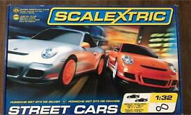 Scalextric Street Cars