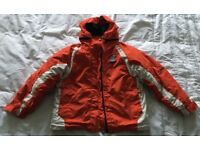 Kids Ski Clothes/Suit/Jacket/2 Pairs of Salopettes 7/8 yrs