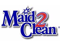 Part Time Interview Manager Maid2Clean Suit Car Driver / School Run - South West / West London Area