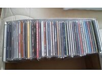 BOX OF CD SINGLES 90's/00's