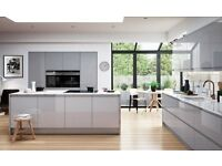 Kitchen units (Reduced price )