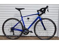 Giant Defy 2 2016 Road Bike RRP £750 +Receipt +Service not specialized jamis pinnacle cube trek bmc