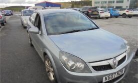 2007 Vauxhall Vectra 1.8 Sri - Free Delivery - Warranty Available