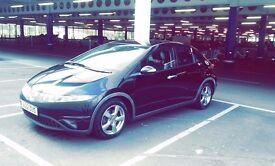 Honda civic 2.2L Diesel (57 Plate)