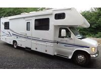 Ford 'Georgie Boy' Maverick - American RV/ Motor Home/ Campervan