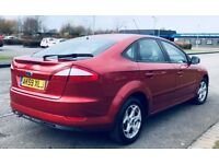 Ford mondeo zetec diesel 59 reg px welcome upto £300