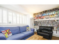 Short term let July double room DALSTON beautiful house bills included