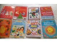 Job Lot Bundle 15 Craft & Activity Books for Children