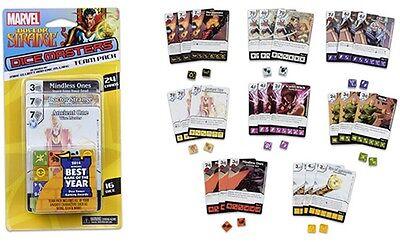 Marvel Dice Masters - Doctor Strange Team Pack