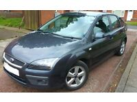 Ford Focus 2007 Zetec Climate 1.6 Runs perfectly ! great condition!