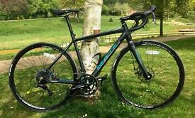 Whyte Somerset RD-7 Disc Road Bike