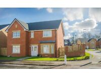 4 Bed Family Home for Sale, Stepps - £290k