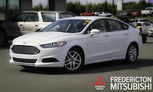 2016 Ford Fusion SE! BACKUP CAM! ONLY $69/WK TAX INC. $0 DOWN!