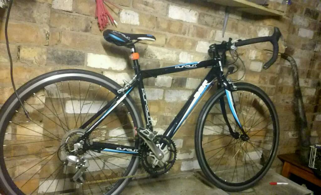 Bicycle DBRin Newark, NottinghamshireGumtree - Dbr pursuit road racer, good condition cleaned every weekend since īve owned it. Previous owner fell off hence the few scuffs. Good brakes and pads, Nīče straight wheels and good tyres buyer collects From newark Town centrē for More infomation...