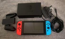 Nintendo switch bundle set