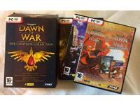 Warhammer 40,000: Dawn of War - The Complete Collection (PC: Windows, 2008)