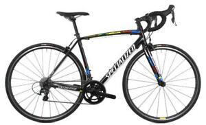 Specialized Allez E5 Elite - Sagan World Champion Edition Road Bike - 54cm