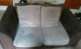 2 seater sofa can deliver