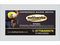 Multi skilled handyman for a wide variety of jobs