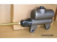 C505300RP 1939 1957 Pontiac Heavy Duty Rear Brake Drum Only