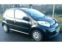 2010 Citroen C1 Vtr+ Low Genuine mileage very cheap to run and insurance