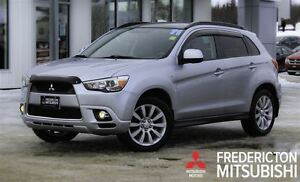 2011 Mitsubishi RVR GT! AWD! HEATED SEATS! WARRANTY TO 2021!