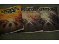 The Complete Keyboard Player Songbooks 1, 2 and 3 (Kenneth Baker)