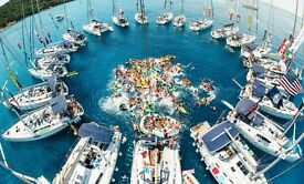 The Yacht Week - One Girl to take my place on a trip of a lifetime! €659, €200 off original price!