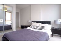 LUXURY SINGLE AND DOUBLE ROOMS NEAR CANARY WHARF!!