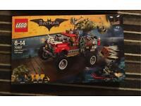 Batman Lego NEW